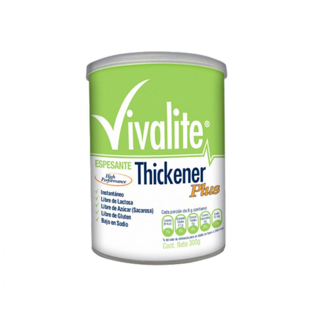 espesante de alimentos Vivalite