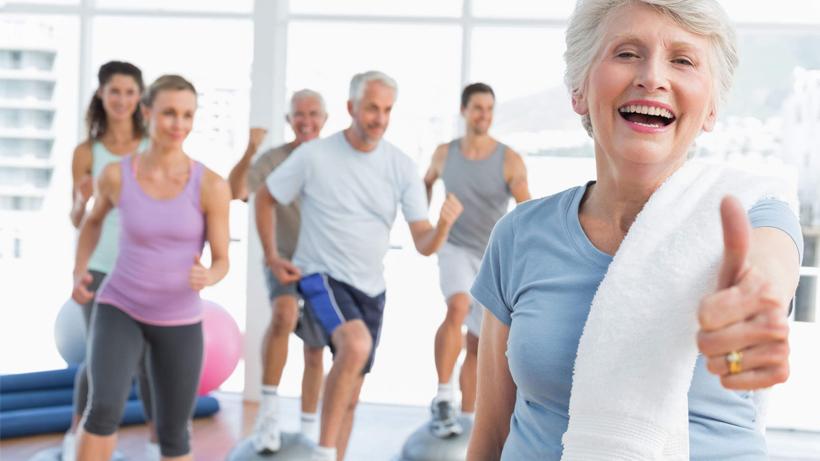 que son ejercicios aerobicos